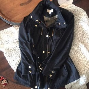 Brand new Belted Micheal Kors Jacket Size XS